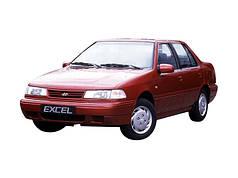 Hyundai Excel (1989-1995)
