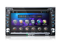 "Автомагнитола EONON G2110F 2DIN 6.2"" Android 4.4.4/ Full HD DVD/GPS"