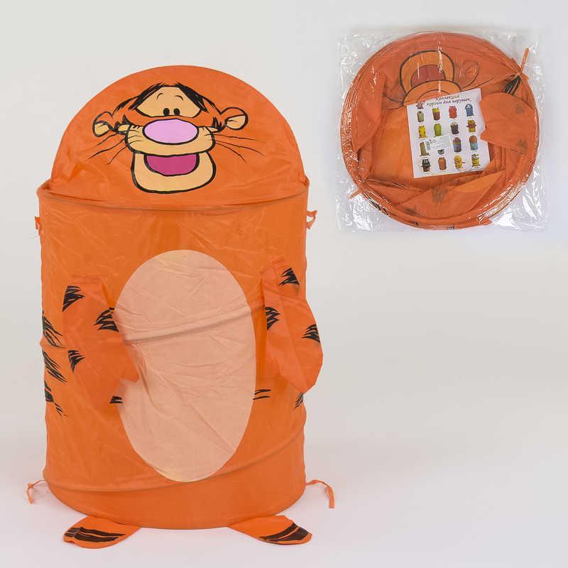 Корзина для игрушек А 01195 (60) в кульке