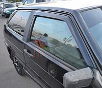 Дефлекторы окон ВАЗ 2108 / Ветровики ВАЗ 2108