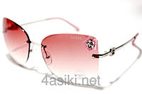 Солнцезащитные очки - подчеркни свой стиль