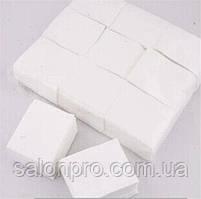 Салфетки безворсовые, упаковка