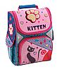 "Ранец каркасный ортопедический ""Sweet Kitten"" 85280 - Cool For School"