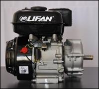 LF168F-2R бензин-газ