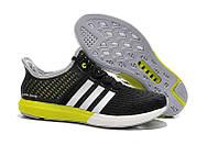 Кроссовки Adidas Climachill Gazelle Boost black