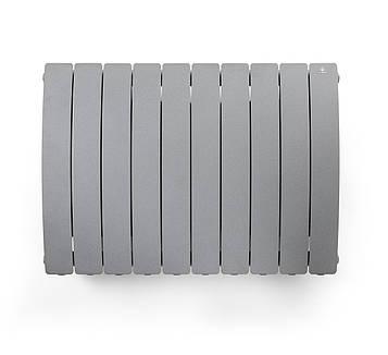 TERMA Алюмінієвий радіатор Camber 575*800 Metallic Baige