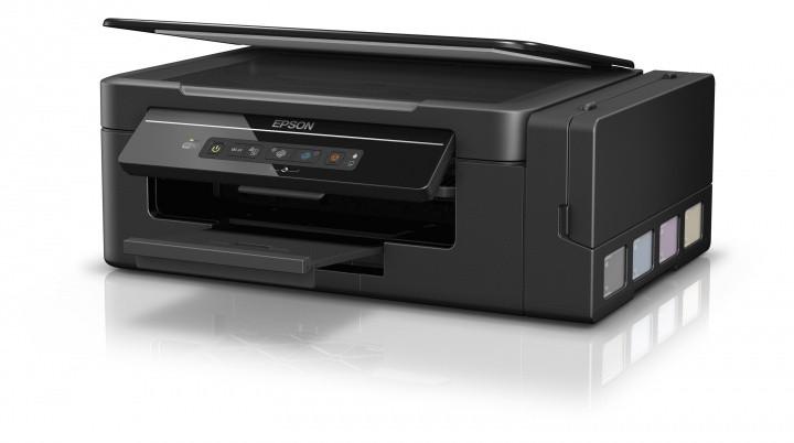 МФУ А4 Epson L3050 Фабрика печати c WI-FI
