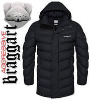 Зимние мужские куртки на меху