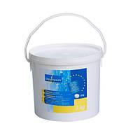 Хлор длительного действия (таблетки 200 гр.) 5 кг