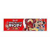 Жевательная конфета Lotte Pokemon 18 g