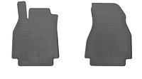 Коврики в салон Renault Megane II 02- (передние - 2 шт) / Коврики Рено Мегане 2 02-