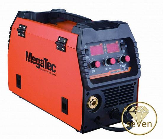 Сварочный аппарат MegaTec STARMIG 205, фото 2