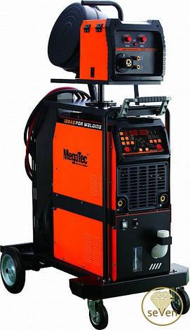 Сварочный аппарат MegaTec SUPERMIG 500DP, фото 2