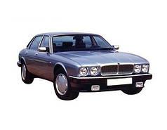 Jaquar XJ (1986-1994)