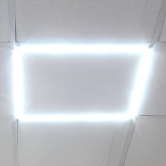Светодиодная рамка (не яркая арт-панель) TPS 48W 2700Lm 6400К
