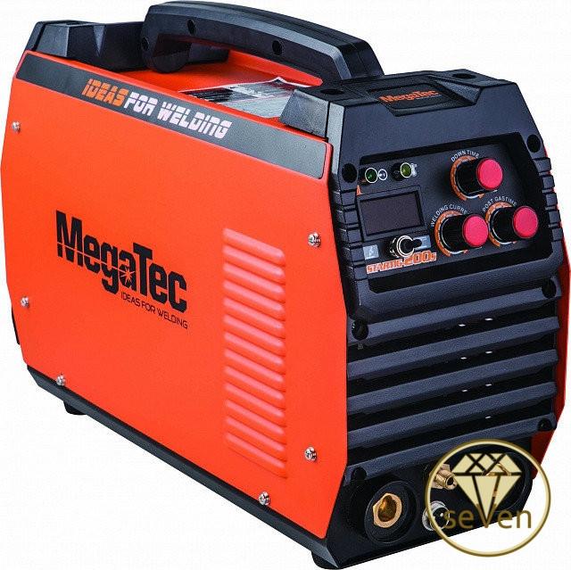 Сварочный аппарат MegaTec STATIG 200S
