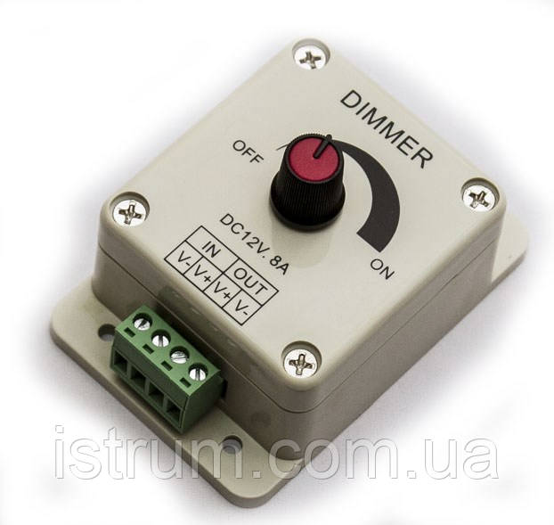 YMT-D-RK01 Dimmer