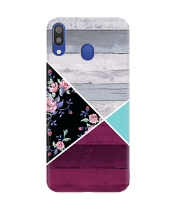 Чехол на Samsung Galaxy A40 Pattern
