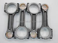 Шатуны (комплект) на Рено Сценик III 2.0dCi  — Renault (Оригинал) - 7701477831