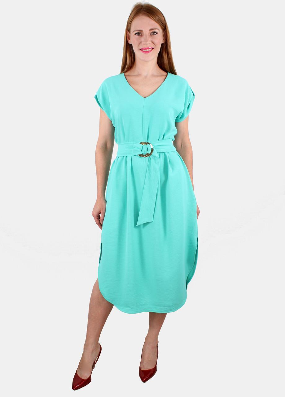 Стильное платье с разрезами по бокам 44-50 р ( разные цвета )