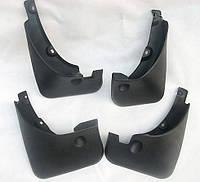 Брызговики Toyota RAV4 2006-2012 (PZ416X096100;PZ416X096000), кт.4шт / Брызговики Тойота РАВ4 2006-2012 (ПЗ416Х096100;ПЗ416Х096000), кт.4шт