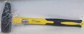Молоток Сталь с ручкой из стекловолокна 0.8 кг (арт. 44006)
