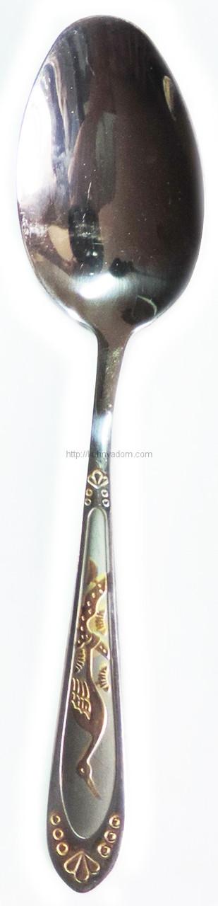Столовая ложка (аист)