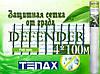 Защитная сетка от града DEFENDER 4х100м яч.7х8