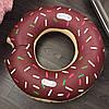 Надувной круг Пончик с ручками, 60 см., фото 6