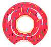Надувной круг Пончик с ручками, 60 см., фото 7