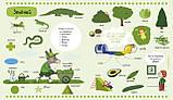 Книга детям Агнес Бессон: Цвета и формы Для детей от 3 лет, фото 3