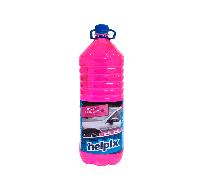 """Літній омивач з ароматом """"Bubble gum"""" 2 л."""