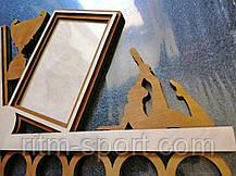 Медальница с рамками для фотографий, фото 3