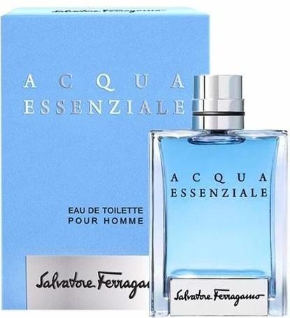 Мужская туалетная вода Salvatore Ferragamo Acqua Essenziale (100 мл )