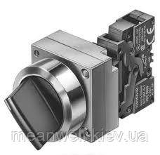 Переключатели Siemens 3SB3602-2KA11 ,метал