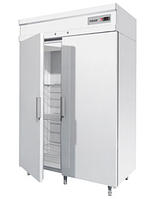 Шкаф холодильный глухой Polair СC 214-S комбинированный