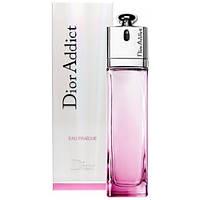 Christian Dior Addict Eau Fraiche (Кристиан Диор Аддикт Эу Фрэш) Купите сейчас и получите классный подарок!
