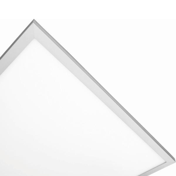 Светодиодная LED панель 600х600 АЛЬФА LP-40 40W 4000Lm 4000К IP44