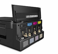 МФУ А4 Epson L3070 Фабрика печати c WI-FI, картами памяти, фото 1