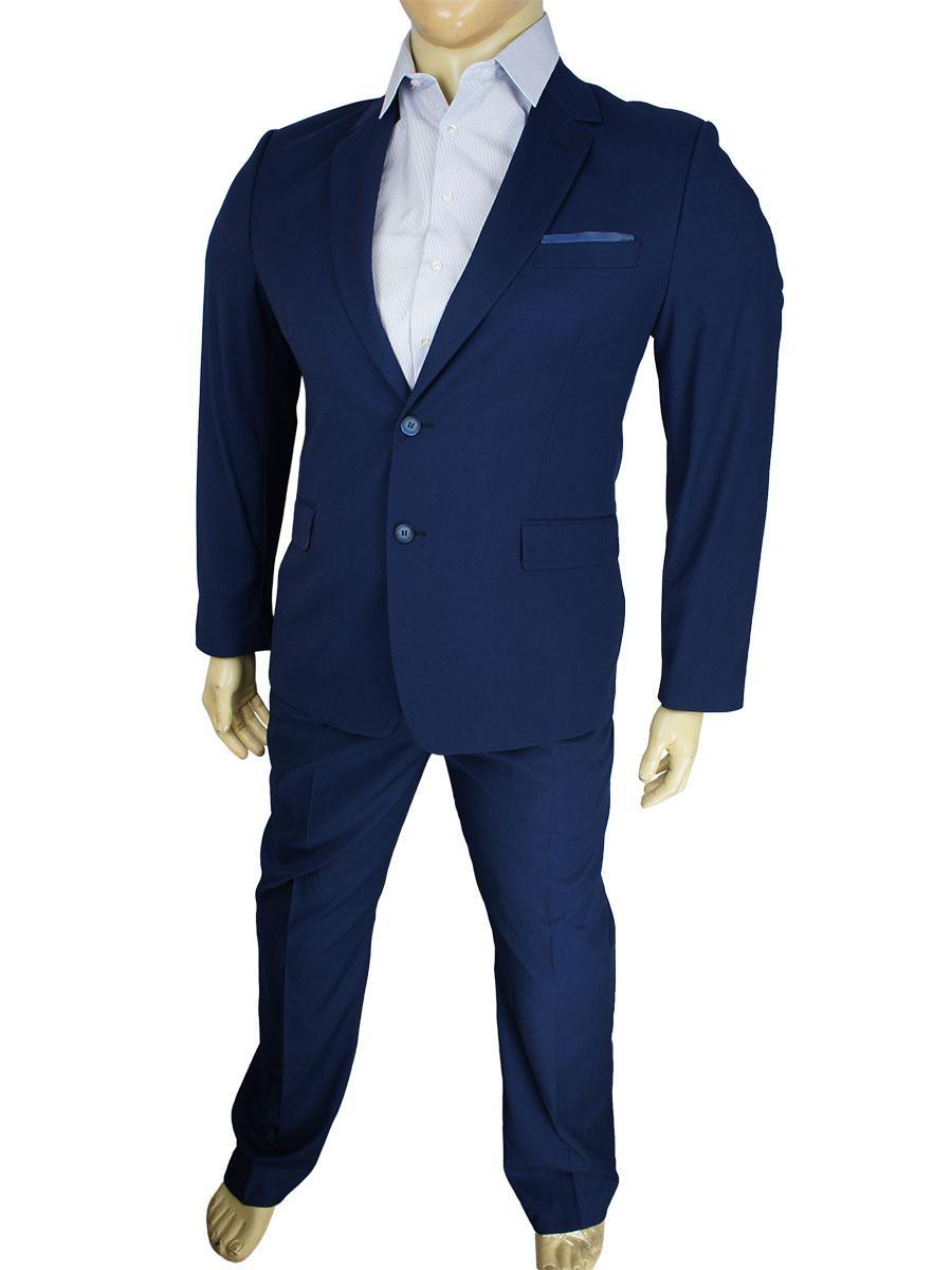 Модний класичний костюм Legenda Class 450 K.2