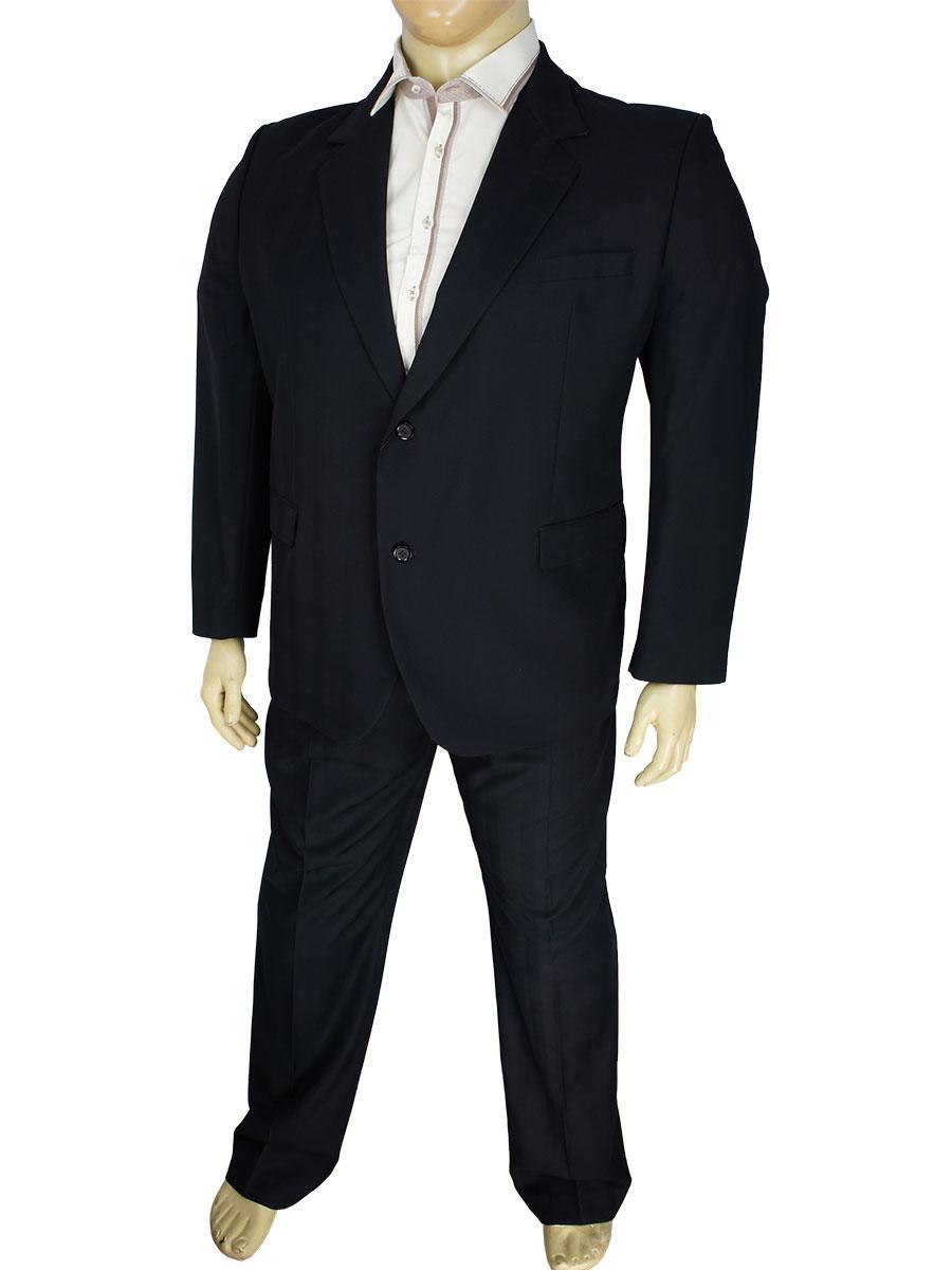 Стильний чоловічий костюм Legenda Class 5358 K. 11