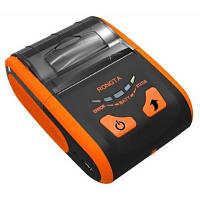 Принтер чеков Rongta RPP200BWU Wi-Fi+Bluetooth (RPP200BWU)