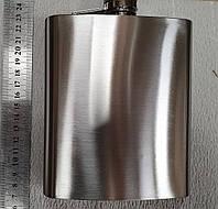 Фляга металлическая 0,5л