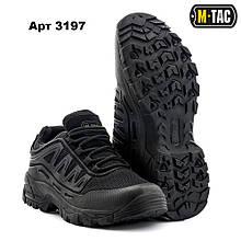 M-Tac кроссовки Luchs Gen.II Black