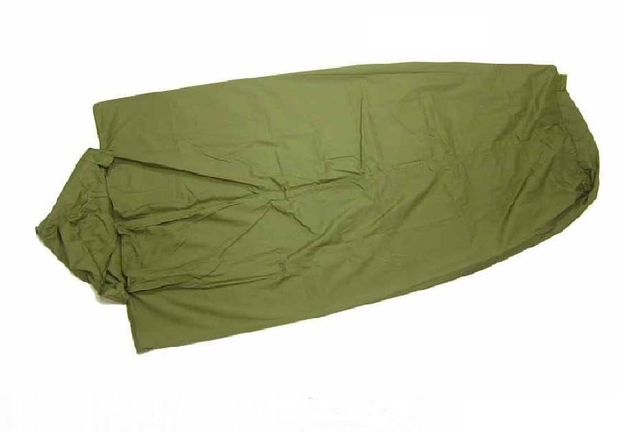 Вкладыш- простыня в спальный мешок. Великобритании , Новая
