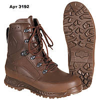 Берцы  HAIX Desert Scout Boots Combat High Liability оригинал