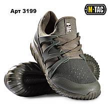 M-Tac кросівки Trainer Pro Olive