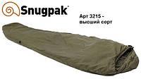 Зимний спальный SNUGPAK Softie Elite 3 (-5°C до -10°C), Б/У высший сорт