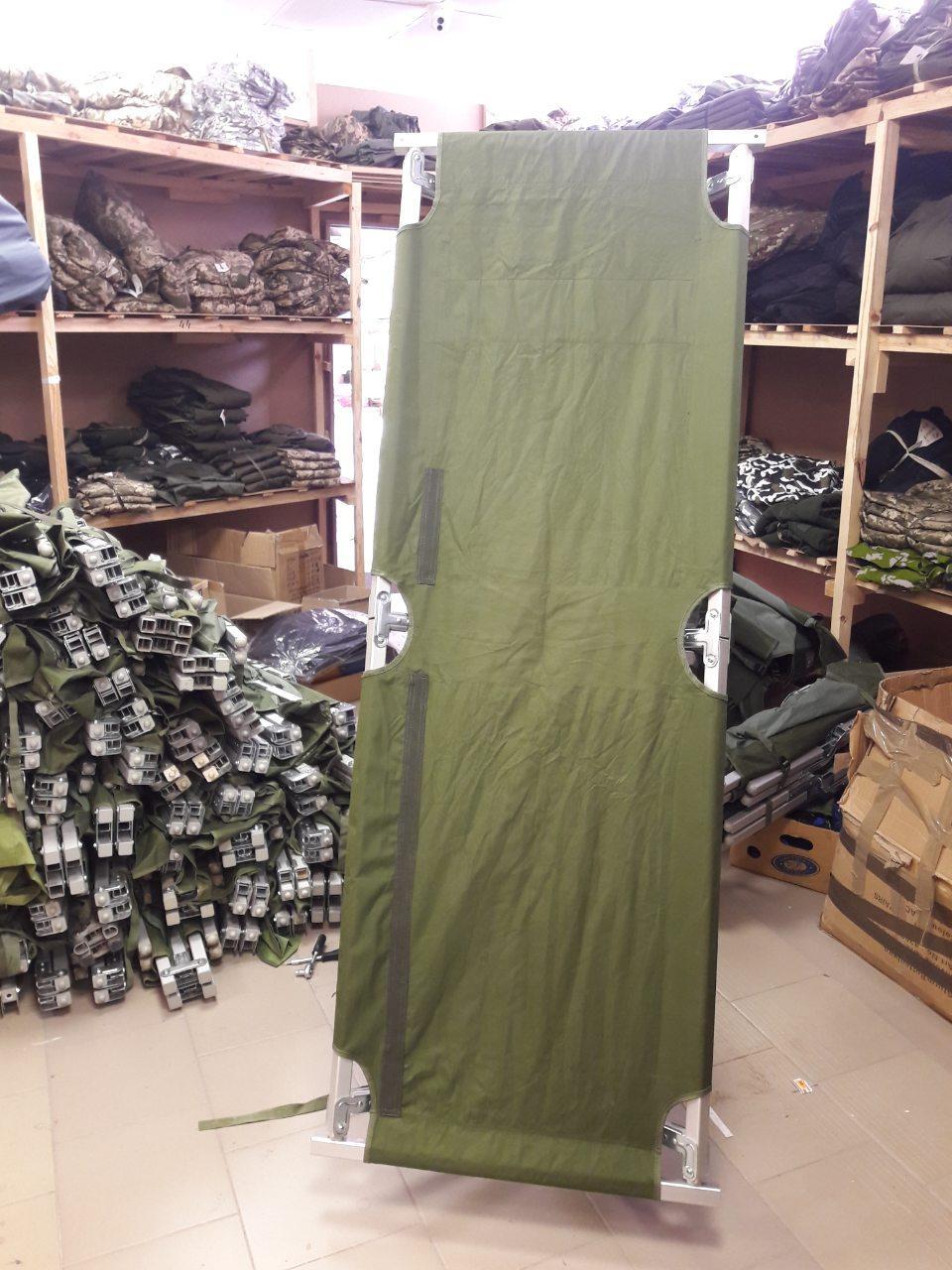 Раскладушка (походная кровать ) Армии USA оригинал Б/У 1 сорт