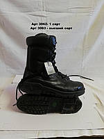 Полицейские берцы Bata (стальной носок). Оригинал Британия Б/У 1 сорт